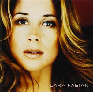 Lara Fabian - CD Audio di Lara Fabian