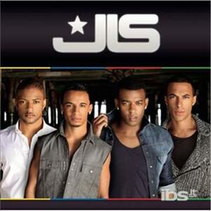 Jls - CD Audio di JLS