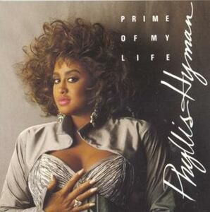Prime of My Life - CD Audio di Phyllis Hyman