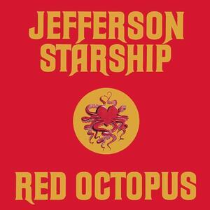 Red Octopus - CD Audio di Jefferson Starship