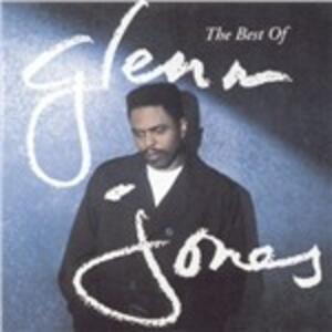 Best of - CD Audio di Glenn Jones