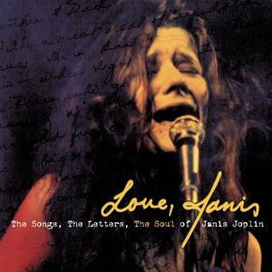 Love Janis - CD Audio di Janis Joplin