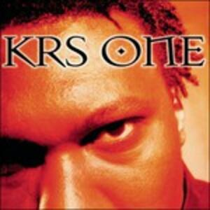 Krs-One - CD Audio di Krs-One