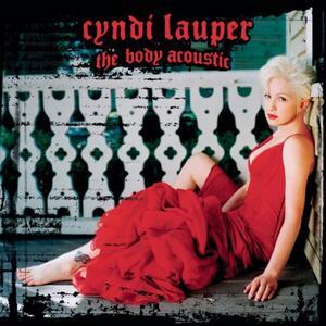 Body Acoustic - CD Audio di Cyndi Lauper