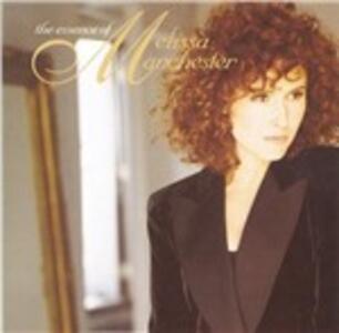 Essence of Melissa - CD Audio di Melissa Manchester