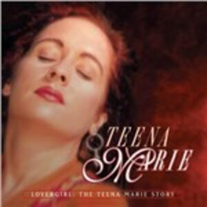 Lovergirl - CD Audio di Teena Marie