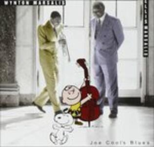 Joe Cool's Blues - CD Audio di Wynton Marsalis