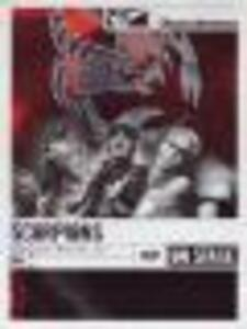 Scorpions. Unbreakable World Tour 2004 - DVD