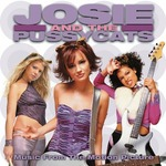 Cover CD Josie and the Pussycats