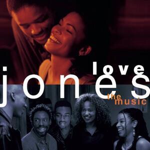 Love Jones (Colonna Sonora) - CD Audio
