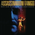 Cover CD Assassination Tango