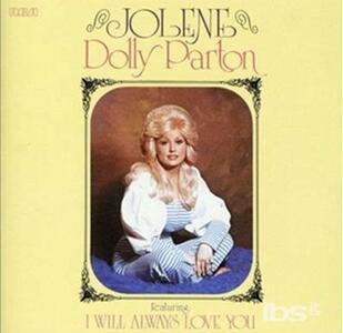 Jolene - CD Audio di Dolly Parton