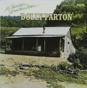 My Tennessee Mountain - CD Audio di Dolly Parton
