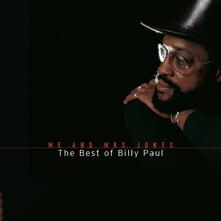 Me & Mrs Jones. Best of - CD Audio di Billy Paul
