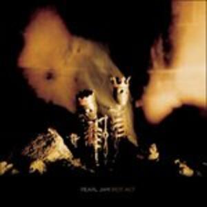 Riot Act - CD Audio di Pearl Jam
