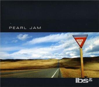 Yield - CD Audio di Pearl Jam