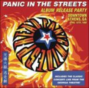 Panic In The Streets - CD Audio di Widespread Panic