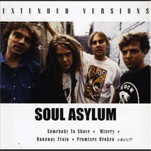 Extended Versions - CD Audio di Soul Asylum