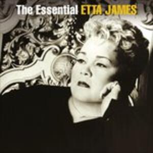 Essential Etta James - CD Audio di Etta James
