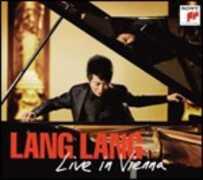 CD Live in Vienna Lang Lang