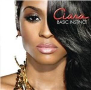 Basic Instinct - CD Audio di Ciara