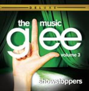 Glee.the Music Volume 3 (Colonna Sonora) - CD Audio