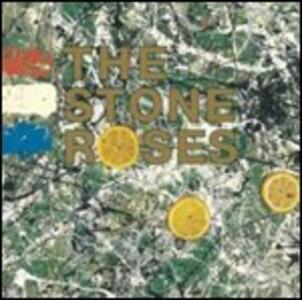 The Stone Roses - CD Audio di Stone Roses