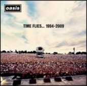 CD Time Flies... 1994-2009 Oasis