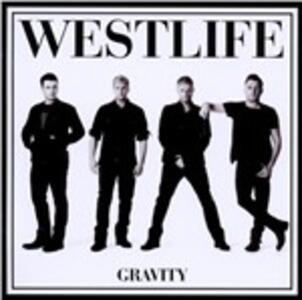 Gravity - CD Audio di Westlife
