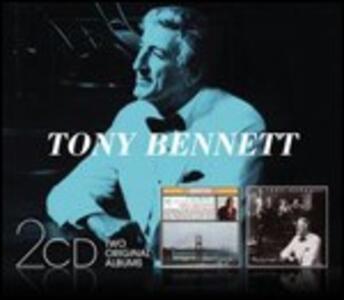 I Left My Heart in San Francisco - Perfectly Frank - CD Audio di Tony Bennett