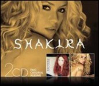 Grandes Exitos - Laundry Service - CD Audio di Shakira
