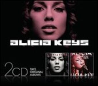As I Am - Unplugged - CD Audio di Alicia Keys