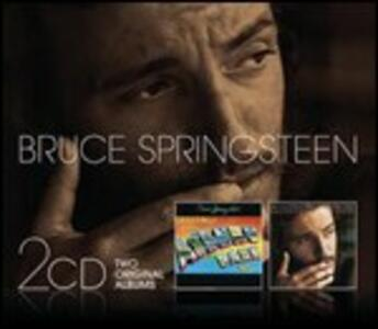 Greetings from Asbury Park - The Wild, the Innocent & the E-Street Shuffle - CD Audio di Bruce Springsteen