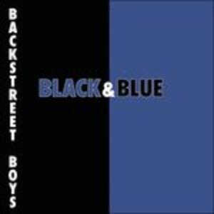 Black & Blue - CD Audio di Backstreet Boys