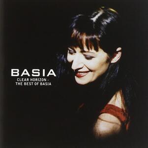 Clear Horizon-Best Of Basia - CD Audio di Basia
