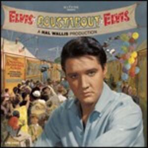 Roustabout - CD Audio di Elvis Presley