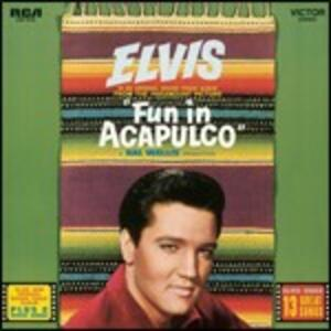 Fun in Acapulco - CD Audio di Elvis Presley