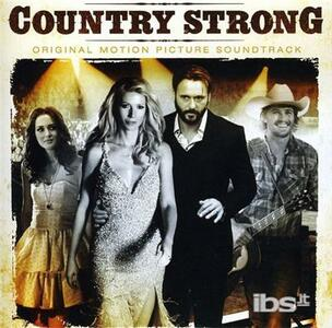 Country Strong - CD Audio