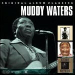 Original Album Classics - CD Audio di Muddy Waters