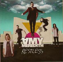 Restless - CD Audio di Amy Meredith
