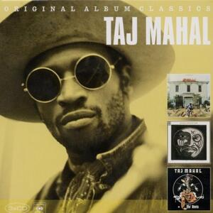 Original Album Classics - CD Audio di Taj Mahal