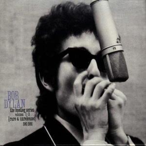 The Bootleg Series voll. 1, 2, 3 - CD Audio di Bob Dylan