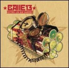 Entren los que quieran - CD Audio di Calle 13