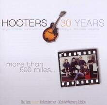 More Than 500 Miles - CD Audio di Hooters