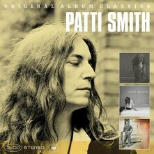 Original Album Classics - CD Audio di Patti Smith