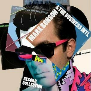 Record Collection - CD Audio di Mark Ronson,Business Intl