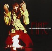 Fire - CD Audio di Jimi Hendrix