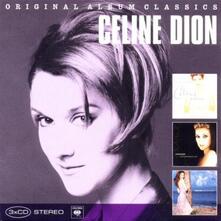 Original Album Classics - CD Audio di Céline Dion