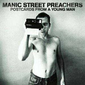Postcards from a Young Man - CD Audio di Manic Street Preachers