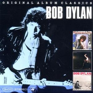 Original Album Classics - CD Audio di Bob Dylan